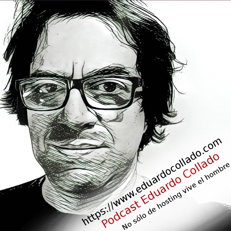Podcast de Eduardo Collado