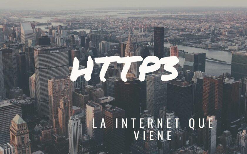 HTTP3
