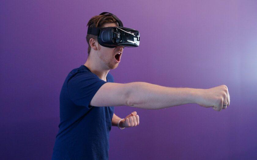 Charla sobre virtualización