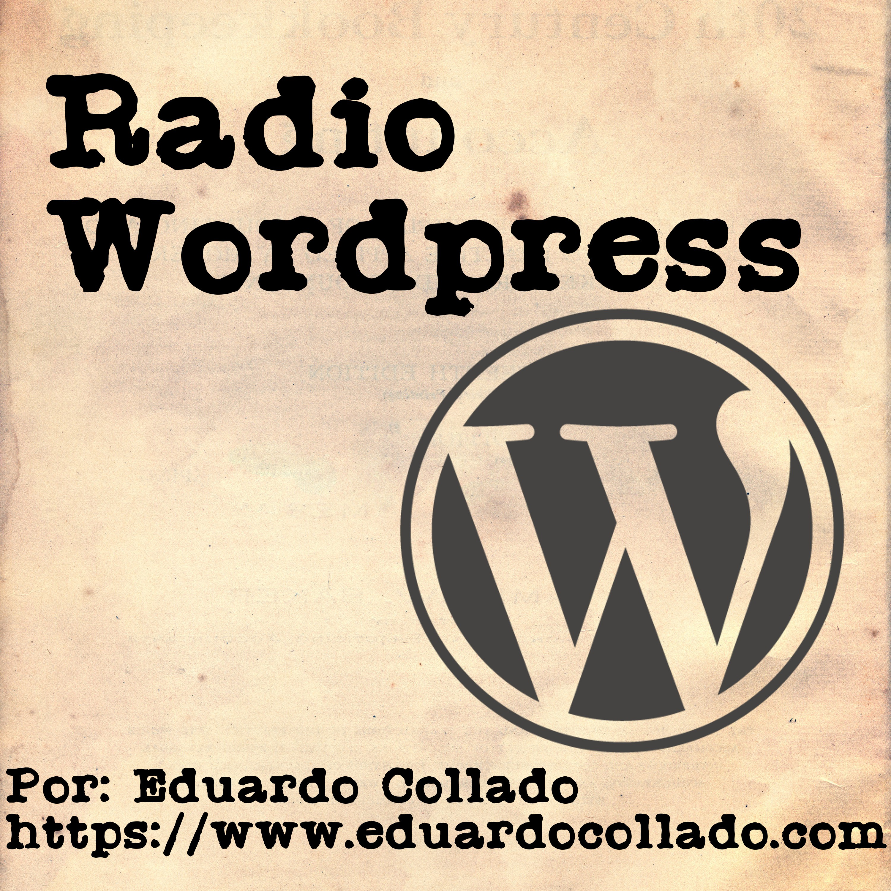 Radio Wordpress